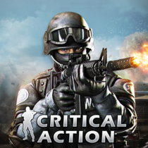 Critical Action TPS Global Offensive  1.2.3 APK MODs (Unlimited Money) Download