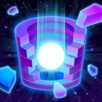 Dancing Helix: Colorful Twister 1.3.1 APK Download