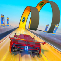 Extreme Stunts Car Chase Ramp GT Racing Car Games 1.19  APK Download
