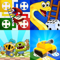 Family Board Games All In One Offline  3.3 APK MODs (Unlimited Money) Download