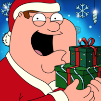 Family Guy Another Freakin' Mobile Game  2.33.52.0.503 APK MODs (Unlimited Money) Download