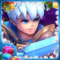 Fantasy League Turn-based RPG strategy  1.2.210712 APK MODs (Unlimited Money) Download