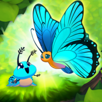 Flutter: Butterfly Sanctuary – Calming Nature Game 3.071 APK Download