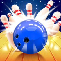 Galaxy Bowling 3D Free  12.8 APK MODs (Unlimited Money) Download