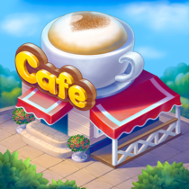 Grand Cafe Story-New Puzzle Match-3 Game 2021  2.0.30.1 APK MODs (Unlimited Money) Download