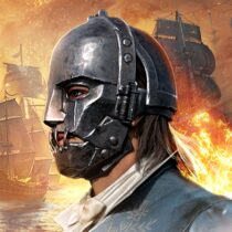 Guns of Glory The Iron Mask  7.0.0 APK MODs (Unlimited Money) Download