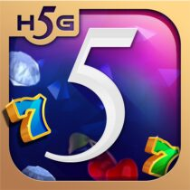 High 5 Casino: The Home of Fun & Free Vegas Slots  4.24.0 APK MODs (Unlimited Money) Download