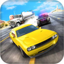 Highway Police Car Racing & Ambulance Rescue 1.3 APK Download