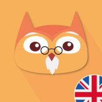 Holy Owly, English for children  2.4.44 APK MODs (Unlimited Money) Download