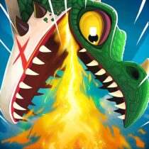 Hungry Dragon  3.16 APK MODs (Unlimited Money) Download