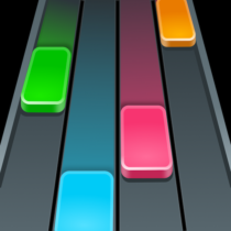 INFINITE TILES – Be Fast!  3.0.1 APK MODs (Unlimited Money) Download