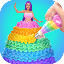 Icing On The Dress 1.1.0 APK Download
