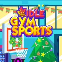 Idle GYM Sports Fitness Workout Simulator Game  1.64 APK MODs (Unlimited Money) Download