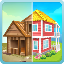 Idle Home Makeover 2.8  APK Download