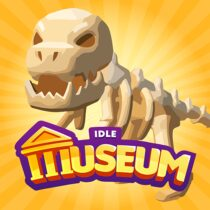 Idle Museum Tycoon: Empire of Art & History  1.5.2 APK MODs (Unlimited Money) Download