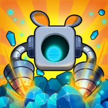 Idle Space Miner – Simulator & Tycoon & Management  2.8.10 APK MODs (Unlimited Money) Download