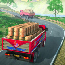 Indian Truck Driving : Truck Wala Game 1.30 APK Download