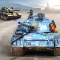 Iron Force 2 1.8.0.3 APK Download