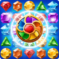 Jewels Time Endless match  2.14.0 APK MODs (Unlimited Money) Download