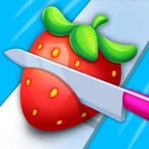 Juicy Fruit Slicer – Make The Perfect Cut  1.1.6 APK MOD (Unlimited money) Download