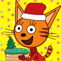 Kid-E-Cats: Cooking for Kids with Three Kittens!  APK Download 2.5.6