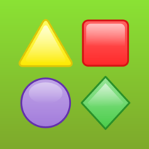 Kids Learn Shapes FREE 1.61  APK Download