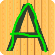 Kids letters tracing 15.2  APK Download
