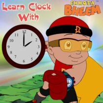Learn Clock with Bheem 1.0.7 APK Download
