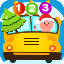 Learning numbers and counting for kids 2.4.1  APK Download