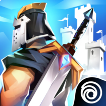 Mighty Quest For Epic Loot – Action RPG  8.1.1 APK MODs (Unlimited Money) Download