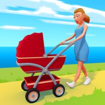 Mother Simulator Happy Virtual Family Life  1.6.5.27 APK MODs (Unlimited Money) Download