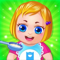 My Baby Food Cooking Game  1.23 APK MODs (Unlimited Money) Download