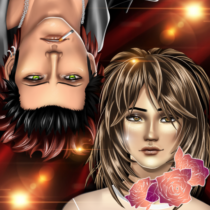 My Hero's Love: Drake – Story with Choices 4.19 APK Download