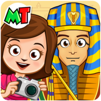 My Town : New Kids Museum Game for Free 1.07 APK Download