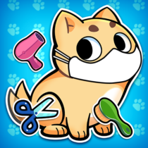 My Virtual Pet Shop: Take Care of Pets & Animals🐶  1.12.15 APK MODs (Unlimited Money) Download