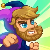 PewDiePie's Pixelings – Idle RPG Collection Game  1.14.0APK MODs (Unlimited Money) Download