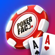 Poker Face – Live Video Online Poker With Friends  1.2.4 APK MODs (Unlimited Money) Download