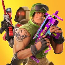Respawnables PvP Shooting Games  10.9.2 APK MODs (Unlimited Money) Download
