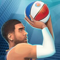 Shooting Hoops – 3 Point Basketball Games  4.8 APK mod Download