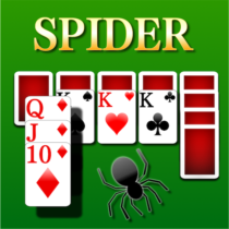 Spider Solitaire [card game] 6.7 APK Download