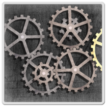 Spin Those Gears 1.4  APK Download