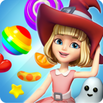 Sugar Witch – Sweet Match 3 Puzzle Game 1.27.9 APK Download