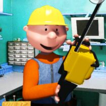 Talking Max the Worker 14 APK Download