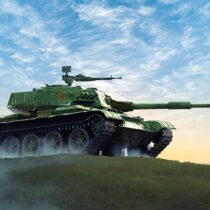 Tank Force army war games pvp  4.67 APK MODs (Unlimited Money) Download