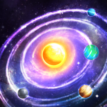 Tap Galaxy-Build your space world 2.0.10 APK Download