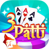 Teen Patti ZingPlay – Play with 1 hand  0.0.1 APK MOD (Unlimited money) Download