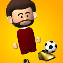 The Real Juggle – Pro Freestyle Soccer 1.3.13  APK Download