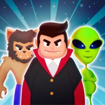 They are among us! 2.008 APK Download