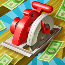 Timber Tycoon – Factory Management Strategy 1.1.2  APK Download
