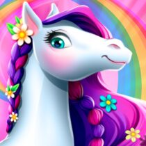 Tooth Fairy Horse – Caring Pony Beauty Adventure  2.3.21 APK mod Download